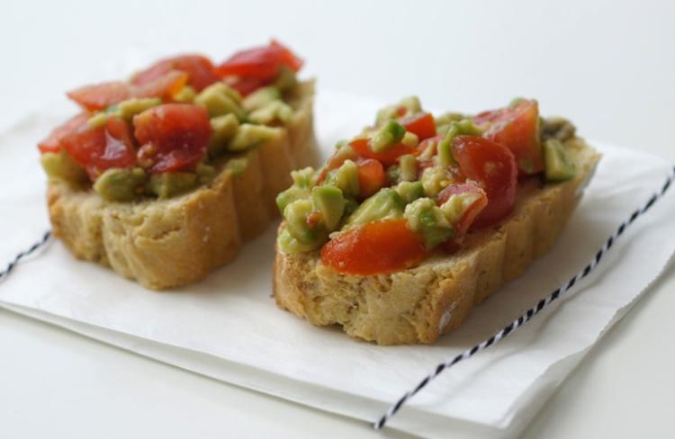 guacamole mit Brot_07